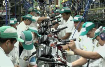 Descrição dos Ciclos do PIM