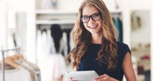 Mulheres mais que empreendedoras